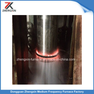 Rolls Shaft Gear Hardening Induction Heat Treatment Machine (ZXM-160AB) pictures & photos