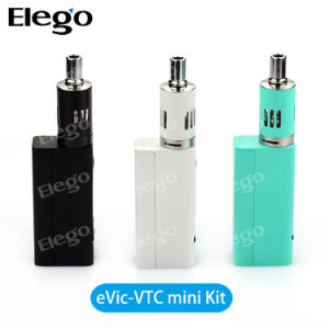 Joyetch Evic Vtc Mini 60W E Cigarette with 18650 Battery pictures & photos