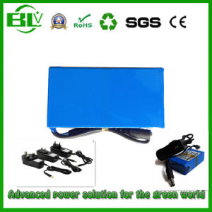 DC12V Power Supply 12V Battery Pack with Charger pictures & photos