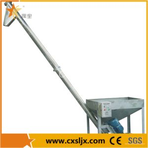 Screw Loader for Plastic Granules and Powder pictures & photos