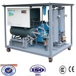 Zyad Air Drying Equipment Working for Transformer