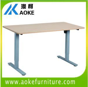 Aoke Factory Ak02est Aj F One Motor Height Adjule Tilt Top Desks
