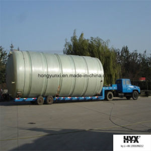 FRP Tank for Sulfuric Acid pictures & photos