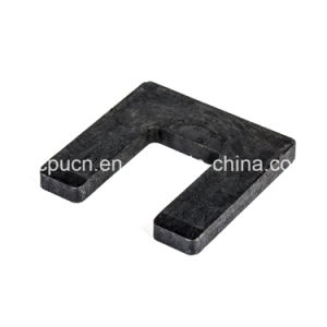 Anti Abrasion Customized Flat Plastic Fastener Seal Ring Gasket for Fitting and Bearing pictures & photos