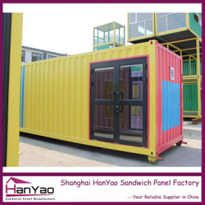 High Quality Customized Flatpack Container House for Living pictures & photos