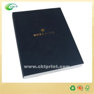 Custom Photo Book Printing with Hot Stamping (CKT-BK-717)