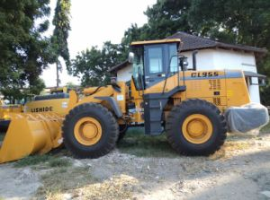 Hot Sale Lishide Wheel Loader Cl955