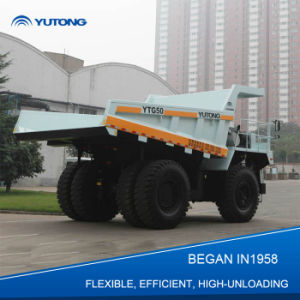 Mine Dump/Tipper Trucks 10X6 for Hot Sale