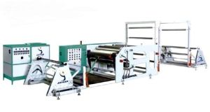 Jyt-H White/Black Medical Plaster Lamination Machine pictures & photos