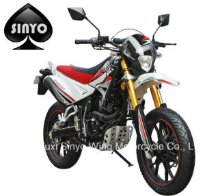 Qingqi Street Bike High Quality 200cc off Road pictures & photos