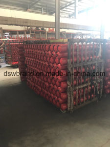 6kg ABC Dry Powder Fire Extinguisher, DCP Dry Powder Fire Extinguisher Chile Style pictures & photos