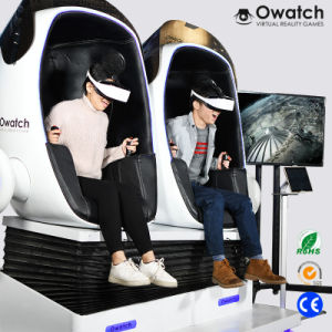 9a457e54542 China Top Sales! Owatch Vr Chair 9d Virtual Reality Cinema Vr ...