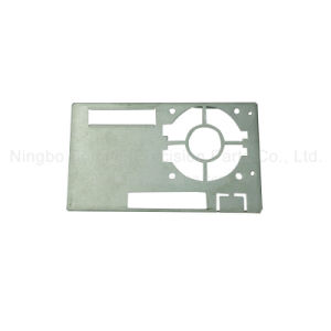 High Precision Equipment Stamping Metal Part pictures & photos