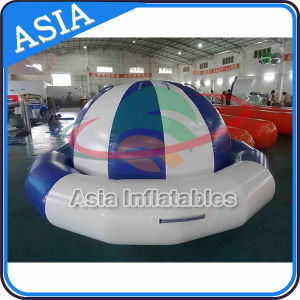 Commercial Grade Disco Boat Inflatable Inflatable Disco Boat Water Toy Inflatable Disco Boat pictures & photos