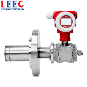 Differential Pressure Level Transmitter for Corrosive Environments