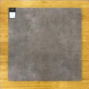 Glazed Porcelain Floor Tile With Concrete Design A6014