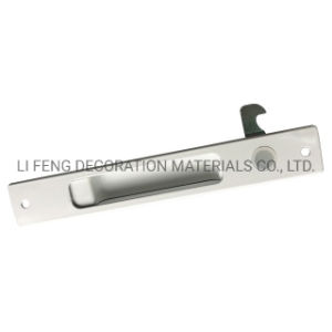 Sliding Window Lock with Hook Lock for Window Hardware Accessories
