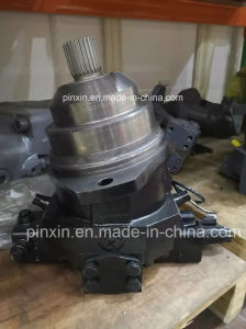 Hydraulic Travel Motor