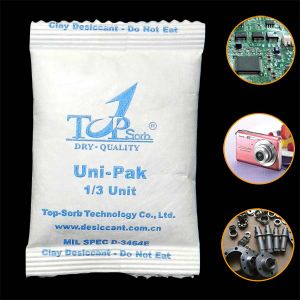 Clay Desiccant for Sale, Desiccant Sachets