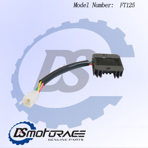 Motorcycle Rectifier (LF150)