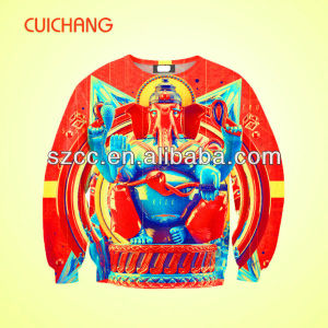 Wholesale Custom Sublimation Sweatershirt 2014