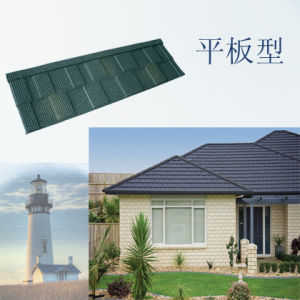 China Roofing Tiles For House Terrabella Tile Stone