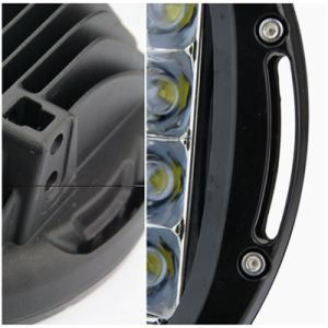 LED Driving Spot Work Light Round 9inch 96W pictures & photos