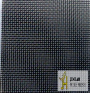 Stainless Steel Security Window Screen --Bulletproof Mesh