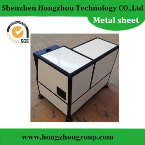 Good Quality Metal Sheet Box pictures & photos