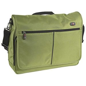 High Capacity Wholesale Nylon 17 Inch Laptop Bag for Men