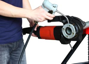 Hand-Operating Oiler for Portable Threaders pictures & photos