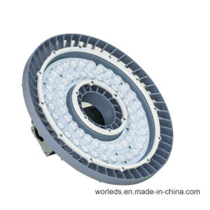 Light-Weight LED High-Bay Fixture (Bfz 220/140 Xx Y F)