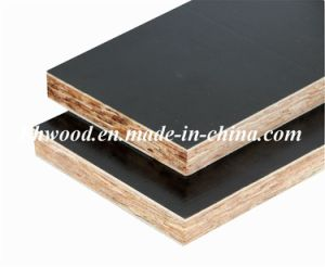 Film Faced OSB (Oriented Strand Board) for Construction