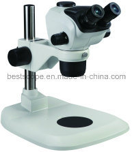 Bestscope BS-3047/BS-3048 Zoom Stereo Microscope pictures & photos