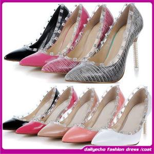 Shoe Ladies Fancy Footwear Plus Size