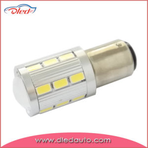 1156 21*5730SMD 12V No Error Auto LED Car Light Signal Lamp for Bus