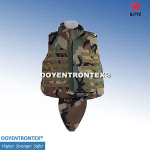 Bulletproof Vest for Military (TYZ-BV-038) pictures & photos