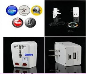 USB 2.0 Motion Detection Universal Adapter pictures & photos