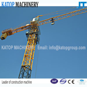Factory Supply Good Price Tc5013 6t Load Tower Crane
