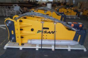 30 Ton Hydraulic Breaker Jsb3500 for Cat330 Excavator