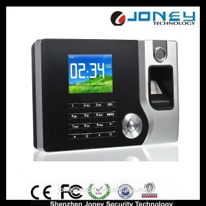 Employee Attendance System Security Fingerprint Time and Attendance (JYF-C071) pictures & photos