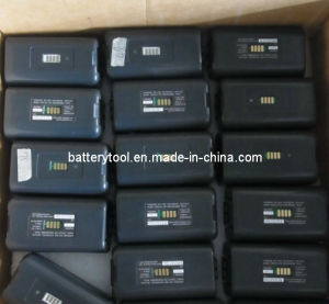 Honeywell Dolphin 9900 9500 Battery pictures & photos