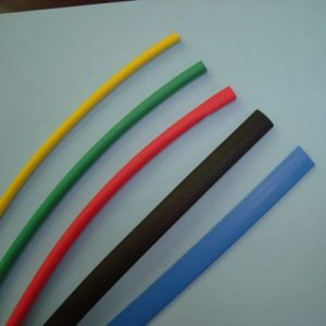 K-2 Environment Friendly Heat Shrinkable Tubing