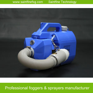 Electric Ulv Cold Fogger Pest Control Fogging Machinelike