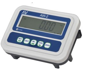 Electronic Weighing Indicator for Industrial Application (AWS) pictures & photos
