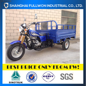 Fl200zh-E Full Luck China Quality 200cc Cargo Tricycle EEC for Europe pictures & photos