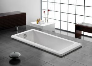 Built-in Massage Bathtub (D-1014)