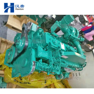 Cummins diesel generator motor engine 6CTA83 G in stock on sale