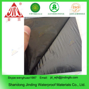 Waterproof Membrane Self Adhesive (both stick) pictures & photos