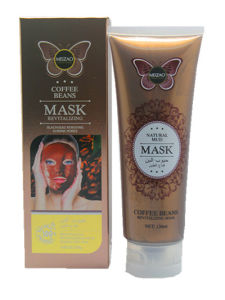 Coffee Bean Revitalizing Facial Mask pictures & photos